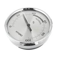 Jahn : Hygrometer
