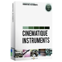 Best Service : Cinematique Instruments
