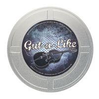 Gut-a-Like : Black Double Bass Strings