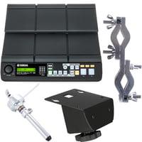 Yamaha : DTX-Multi 12 Drum Pad Bundle