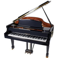 Roth & Junius : RJGP 186 E/P Grand Piano