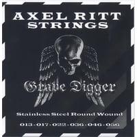 Pyramid : Axel Ritt 013/056 String Set