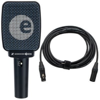 Sennheiser : E 906 Bundle