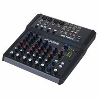 Alesis : MultiMix 8 USB FX