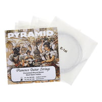 Pyramid : Flamenco HT String Set
