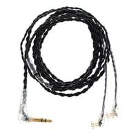 Ultimate Ears : Cable for UE Pro 1,6m Black V2