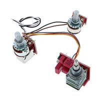 Glockenklang : 2-Band Electronic Stacked
