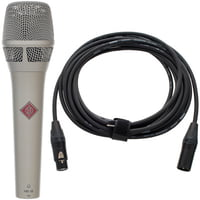 Neumann : KMS 105 Bundle