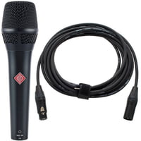 Neumann : KMS 104 BK Bundle