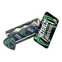 Dunlop : Ultex Hetfield 1.14 Tin BK