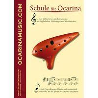 Thomann : Schule für die Konzertocarina