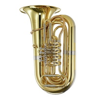Thomann : Bb- Tuba Modell \