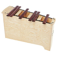 Sonor : GBKX 20 Deep Bass Xylophone