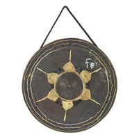 Asian Sound : Thai-Gong Tuned f#1