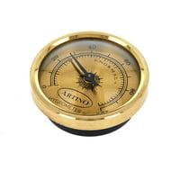 Dictum : Hygrometer