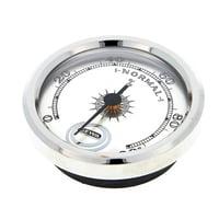 Gewa : Hygrometer Silver