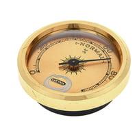 Gewa : Hygrometer Gold