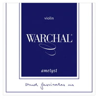 Warchal : Ametyst 4/4 E Loop End