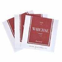 Warchal : Karneol 4/4 Loop End
