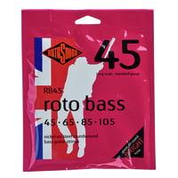 Rotosound : RB45 Roto Bass