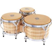 Gazechimp Large Latin Merengue 12 X 4 Metal Guiro and Scraper Percussion Instrument