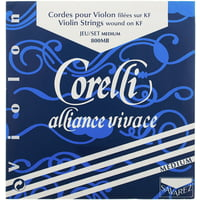Corelli : Alliance 800MB