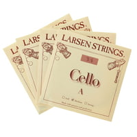 Larsen : Cello Strings 3/4