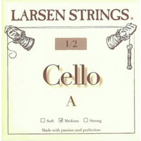 Larsen : Cello Strings 1/2