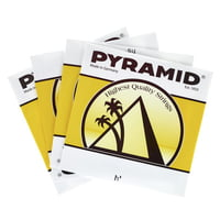 Pyramid : Ukulele Banjo String Set 35