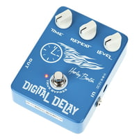 Harley Benton : Digital Delay