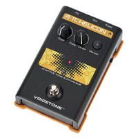 TC-Helicon : VoiceTone T1