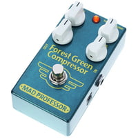 Mad Professor : Forest Green Compressor Fact.