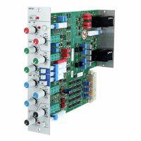 SSL : X-Rack Stereo EQ Module