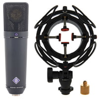 Neumann : U87 AI MT Bundle