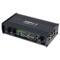 Sound Devices : USBPre 2
