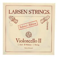 Larsen : Cello String D Soloist Medium