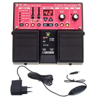 Boss : RC-30 Power-Set