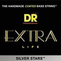 DR Strings : DR SIB5-45 - SILVER STARS