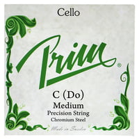 Prim : Cello String C Medium