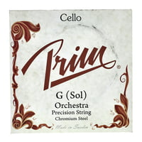 Prim : Cello String G Orchestra