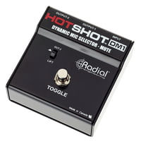 Radial Engineering : HotShot DM1