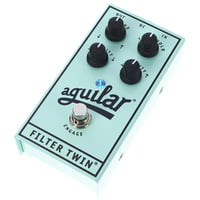 Aguilar : Filter Twin