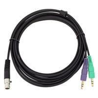 AKG : MK HS PC Cable