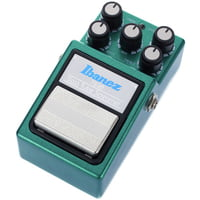 Ibanez : TS9B Tube Screamer Bass