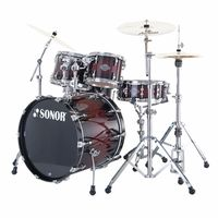 Sonor : Select Brown Burst Stage 1