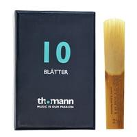 Thomann : Reed Bb-Clarinet German 3,5