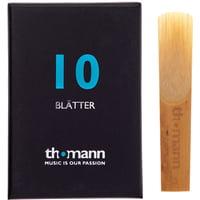 Thomann : Reed Bb-Clarinet Boehm 3