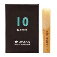 Thomann : Reed Bb-Clarinet Boehm 1,5