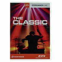 Toontrack : EZX The Classic