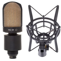 Oktava : MK-105 Shock Mount Bundle